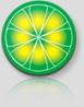 Gratis Limewire Logo